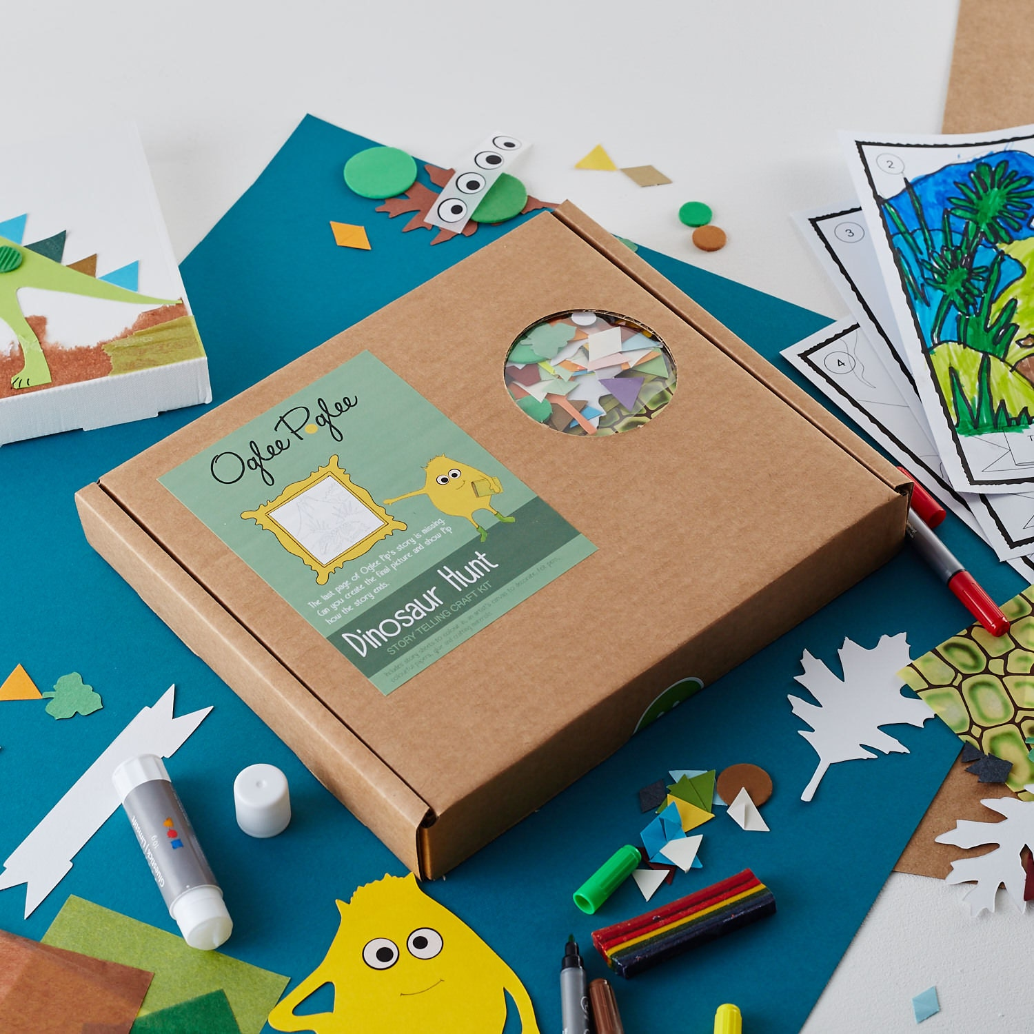 a creative story about clara craft Story collections sell barefoot planet protector superhero cuffs paper bag horse craft download the activity buy the book.