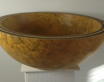Big beautiful salad or display bowl.