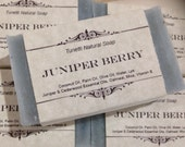 Juniper Berry Natural Hom...