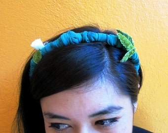Headband - Forest-