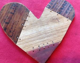 Mend a Broken Heart Valentine