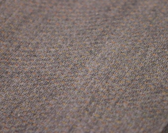 """54"""" Gray Plush Upholstery Fabric Upholstery Fabric By the Yard"""
