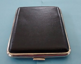 Vintage Cigarettes Case