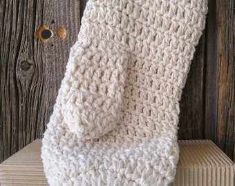 Crochet bath mitt - 100% cotton,, handmade bath glove , wash cloth, crochet bath Mitt.