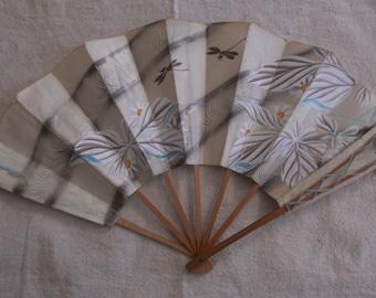 Beautiful Oriental Fan