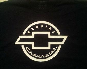Genuine Chevrolet T-Shirt