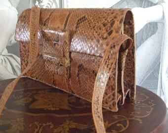 PRADA MILANO DAL 1913 Large Hand Bag Shoulder Bag / by MAChic