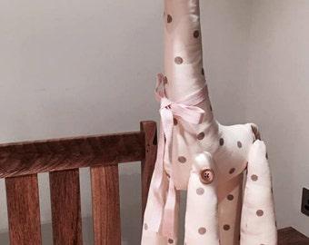 Jaunty Seagull Giraffe