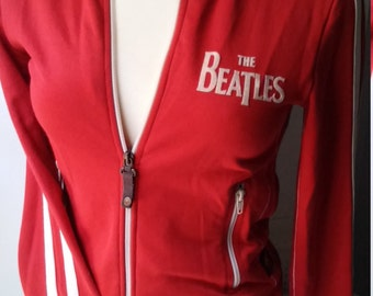 Beatles track jacket by TRUNK LTD.  -  RARE