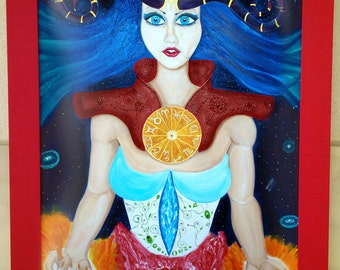 Aries (Star signs serie)