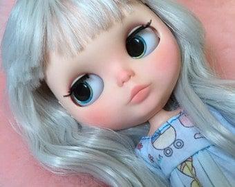Custom Blythe Doll 'Enya'