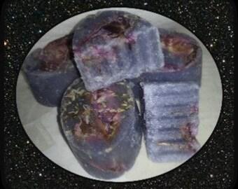Lavender Petals Sugar Scrub