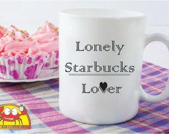 Starbucks Lovers Mug, Funny Mug, Quote Mug, Coffee Cup, Taylor Swift, Coffee Mug, Taylor Swift 1989, Ceramic Cup, Tea Cup