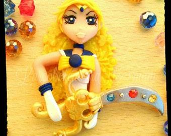 Magnet/Magnet Sailor Uranus