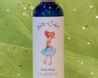 Natti~Cakes Body Wash