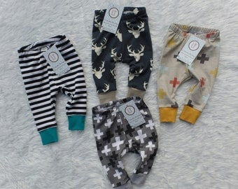 Baby leggings// baby boy leggings// newborn boy coming home outfit// Hospital outfit// Baby boy clothes
