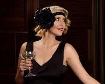 Hairband Gatsby 1920