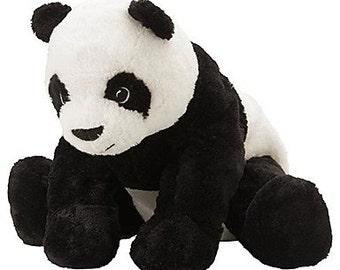 Chinese Panda Stuffed Animal Plush Toy