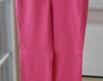 Jeans in pink, size 88 (44) MADELEINE