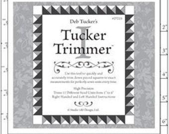 Studio 180 Tucker Trimmer 1