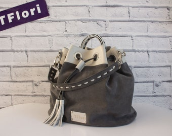 Orrey TFlori Bucket Bag