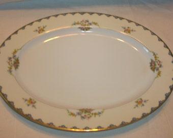 Noritake Athlone Serving Platter