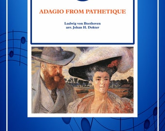 "Adagio from ""Pathetique"""