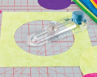 TrueCut 360 Circle Cutter