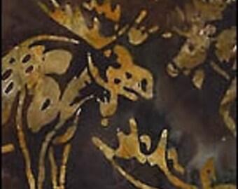 Artisan Batik - MOOSE ab-15554- 268 nature