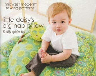 Big Nap Pillow Pattern