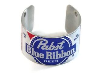 PBR Can Bracelet