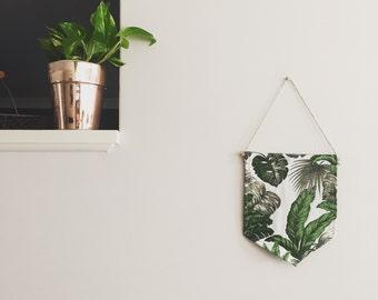 Summer Greens Tapestry