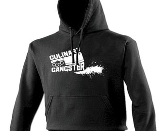 Culinary Gangster Etsy