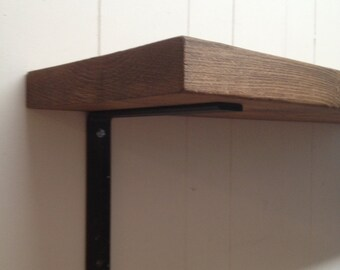Steele shelf bracket 7x8    7.00 USD