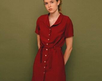 SOFÍA DRESS