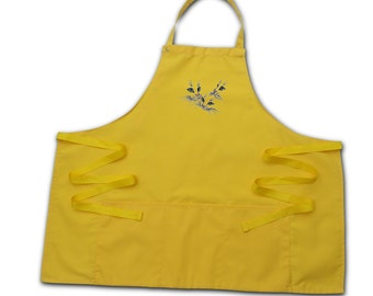 Apron cat women skirt