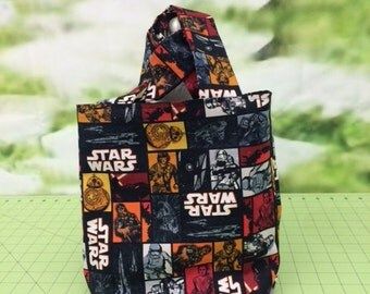 Small Star Wars Tote