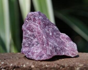 Rubellite (Red Tourmaline)