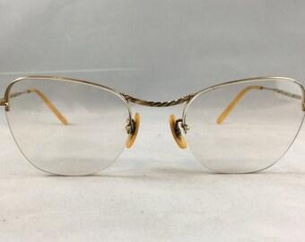 Glasses Frames Montgomery Al : 1950s glasses frames Etsy