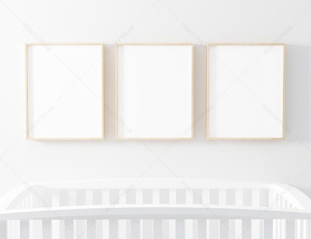 8x10 mockup frame mockup nursery mockup 8x10 picture frame 8x10 photo frame white 8x10 frame