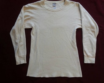 Carhartt Long Sleeve Thermal Shirt - Large