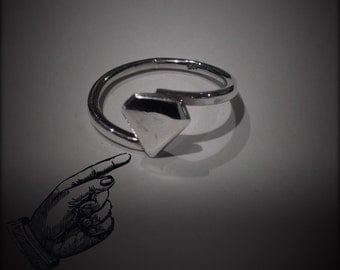 Super Power ring