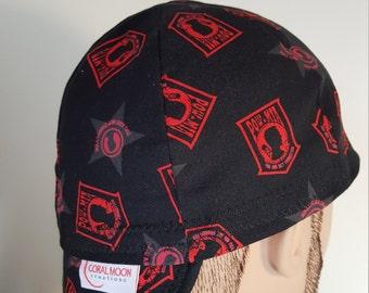 Custom Welding Caps Etsy