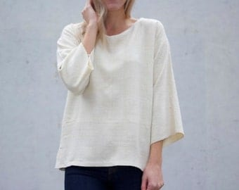 The Kate Top: LIMITED QUANTITIES