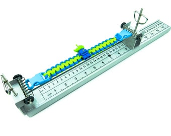 Aluminium Paracord Jig 15 Inch Long Portable Design
