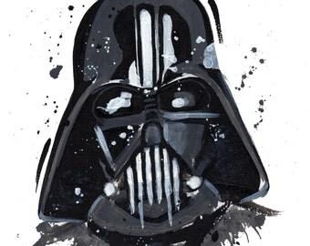 Vader print