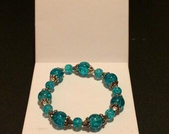 Second Sunday Collection- Turquoise Bracelet Set