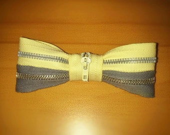 Zipper Bow Tie Baby Toddler Child Adult