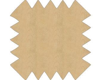 Unfinished wood frames etsy uk for Unfinished wood frames for crafts