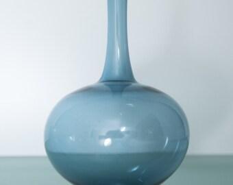 Vintage German Vase Thuringer / Lauscha
